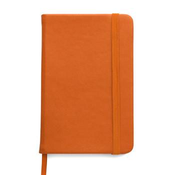 Oransje Notatbok