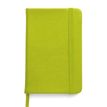 Notatbok Lime