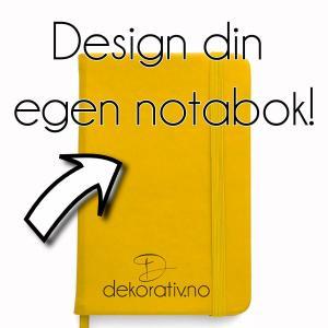 Lag din egen notatbok